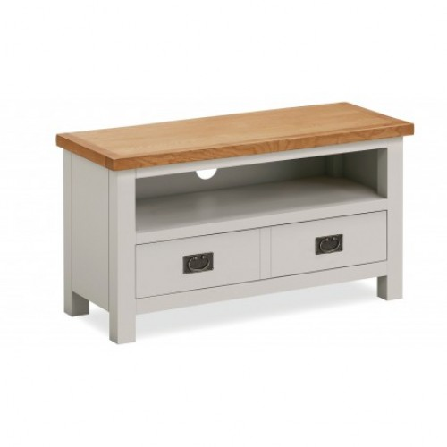 DEVON - SMALL TV UNIT