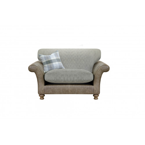 Lawrence Snuggler Chair