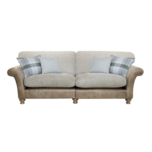 Lawrence 4 seater sofa