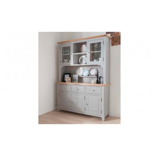 Clemence Display Cabinet - Large 1550