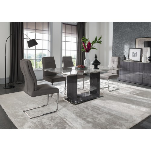 Donatella Dining Table - 1600mm