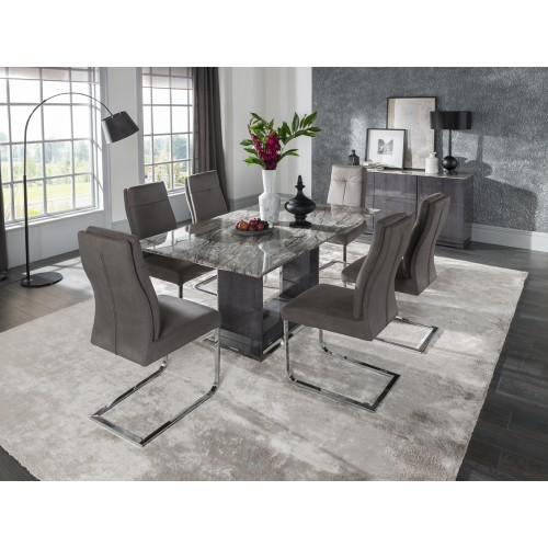 Donatella Dining Table - 2200mm