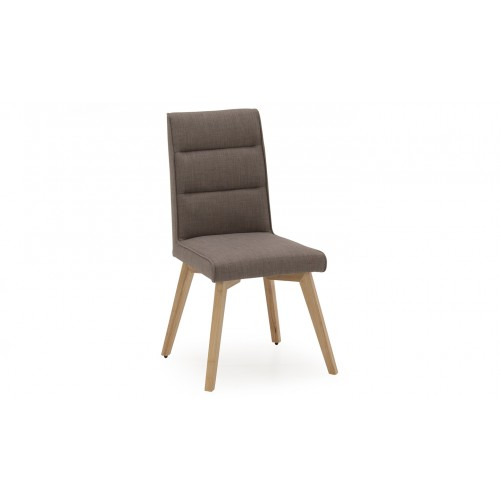 Jenoah Dining Chair - Grey