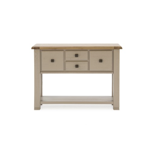 Logan Console Table - Large