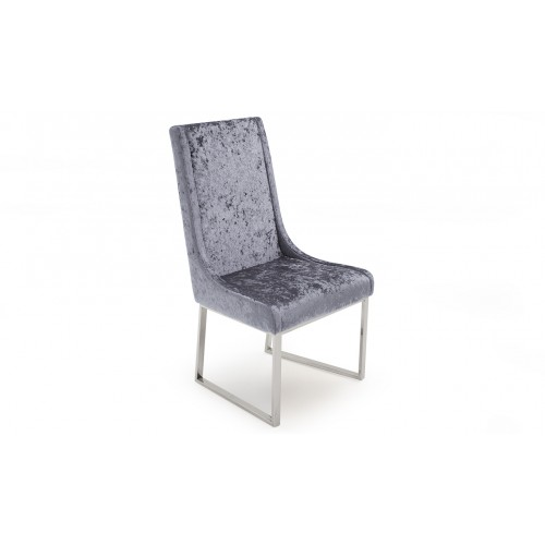 Olena Dining Chair - Damson
