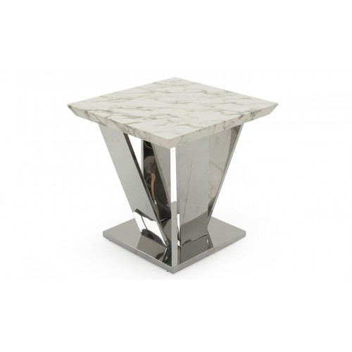 Olena Lamp Table