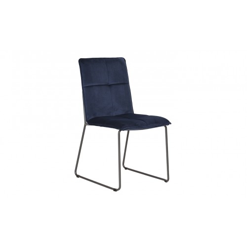 Soren Dining Chair - Blue