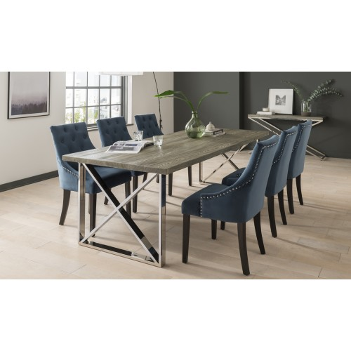 Tephra Dining Table – 1400