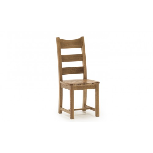 York Dining Chair - Solid Seat