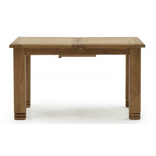 York Dining Table Extending 1400/1800