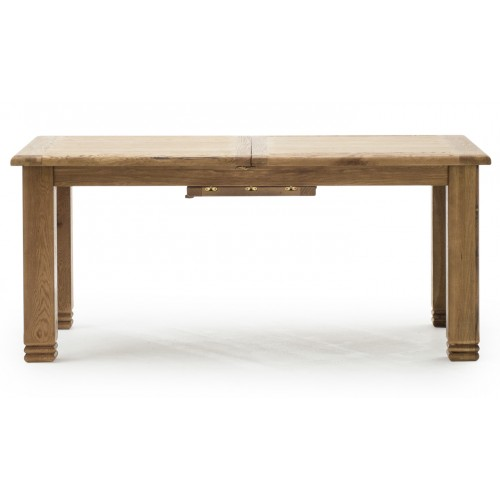 York Dining Table Extending 1800/2300