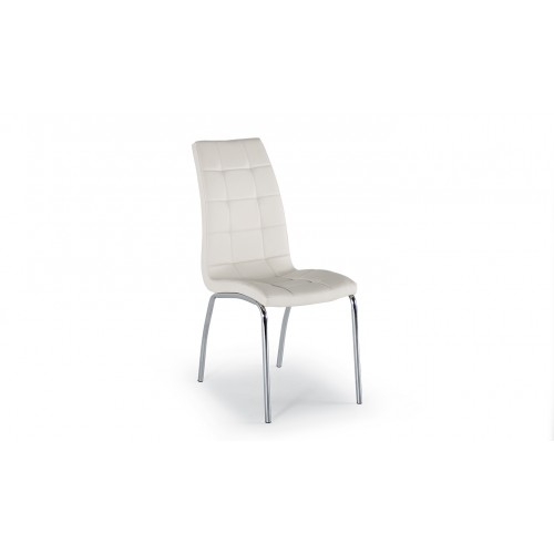 Nina Dining Chair - White