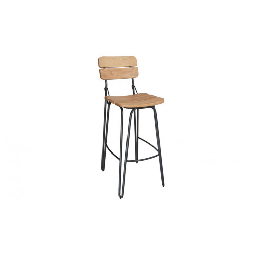 Delta Bar Chair