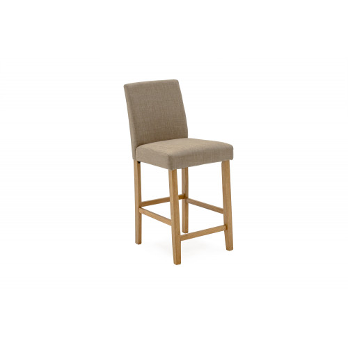 Evelyn Bar Chair - Cappucino