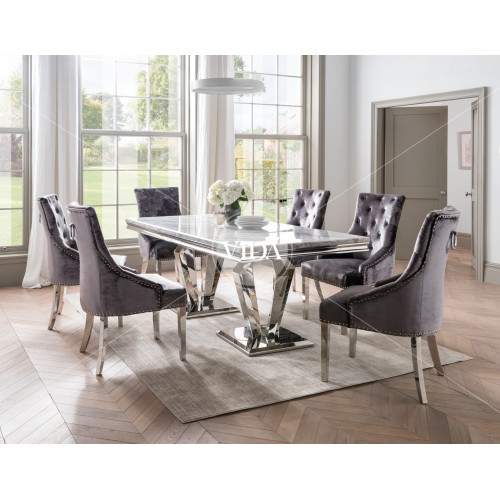 Arturo Dining Table