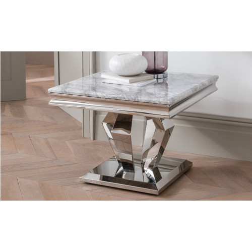 Arturo Lamp Table