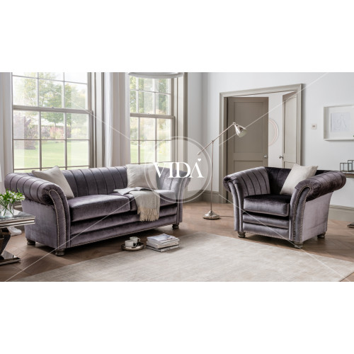 Giselle 1 Seater